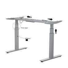2018 Hot Dual Motor Metal Höhenverstellbarer Schreibtisch