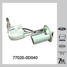 Conjunto de bomba de combustível de alta qualidade para Toyota Yaris 2008 77020-0D040