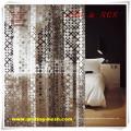 Aluminum Alloy/ Decorative/ Metal Curtain Mesh for Building