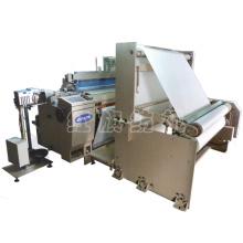 Máquina de alta velocidade de fibra de vidro de têxteis