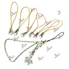 Vente en gros Cheap Key Rope Strap Handset Bridle for Gifts (RSH51111)