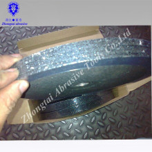 Abrasivos cortados de rueda