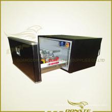 Refrigerador del cajón de la habitación del electrodoméstico del hotel