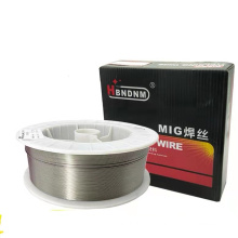 high quality 13cr wear resistant flux core mig welding wire yd507mo 1.6mm for valve