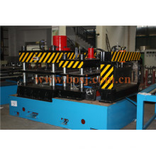 Galvanized Steel Bc4 Big Loadig Cable Tray (UL, IEC, CE, ISO) Roll Forming Making Machine Thailand