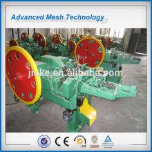 prego de aço de alta velocidade automático que faz a máquina