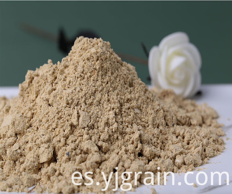 Instant Cereal Powder