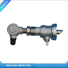 Medidor de fluxo ultra-sônico de inserção / Sensor de fluxo / Inserir líquido medidor de vazão / medidor de fluxo térmico