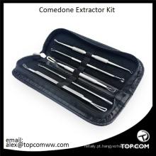 Art Naturals Blackhead Extractor Tool Set para acne facial e comedões