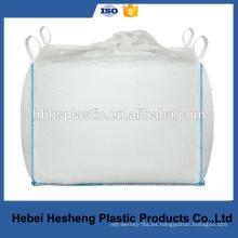 Bolsas de arena de polipropileno tejidas a prueba de agua a granel al por mayor de 1 tonelada