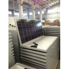 125 * 125 tamaño y material de silicio monocristalino 156 células solares