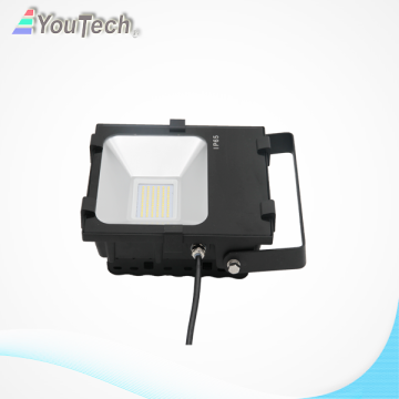 Reflector llevado 220V LED 75W