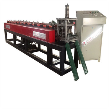2018 DX Metal Fence Roll vormmachine