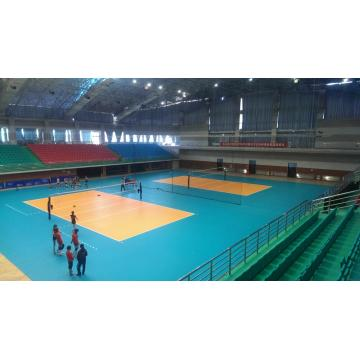 Enlio Indoor Volleyball Plancher