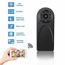 for Home Office Security with Night Vision Motion Detection Indoor Outdoor Nanny WiFi Camera