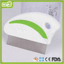 PP Small Dog or Cat Comb Pet Product (HN-PG382)