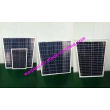 60wp monokristallines / polykristallines Sillicon Solarmodul mit PV-Modul für Solarmodul
