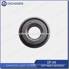Genuine Daihatsu Light Truck Diff Inner Bearing DF-A9
