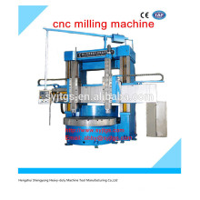 used low price manual milling machine