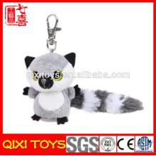 Meilleur fait jouets peluches lemur jouets en peluche