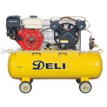 5.5HP compresseur d'air 8 bar 100 L 26 Gal Gasoline (DCV-0,25/8C)