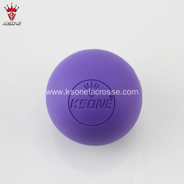 Practice Lacrosse Ball for Beginner