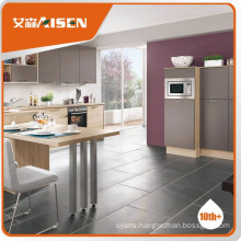 Stable performance good price factory made kitchen cabinet