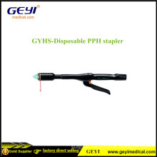 Disposable Circular Stapler for Hemorrhoids Pph Stapler