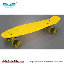 22 '' vente chaude en plastique pas cher Penny Skateboard