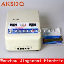 TSD Настенный автоматический AC Электрический регулятор, изготовленный в Китае