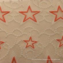 Fashion Mesh Decorative Fabric 2016