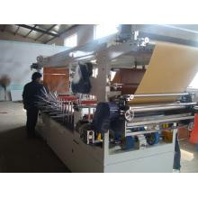 Máquina de estratificação da janela do PVC e da placa da porta / máquina da folha