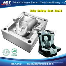 molde plástico del asiento de carro de la seguridad del bebé (OEM)