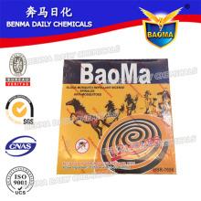 Bobina de mosquito Baoma