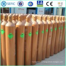 50l высокого давления Безшовная стальная гелия в цилиндре (EN ISO9809)