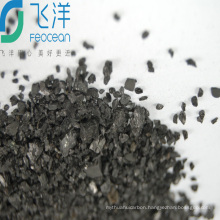 Factory Supply Granular Coal Based Active Carbon for Water Treatment Plant