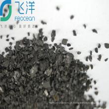 Alta qualidade de carvão ativado para remoção de benzeno