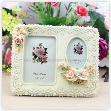 """Promotion Gift Imikimi Love Resin Photo Picture Frame (4""""X6"""" 2""""X3"""")"""