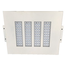 White Module Philips Osram Chip Meanwell Power Supply 120W Petrol Station Recessed LED Canopy Lighting (60W 90W 120W 150W)