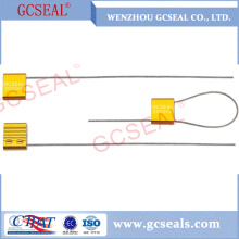 Wholesale Products hotsell aluminum door lock cable seals 1.8mm