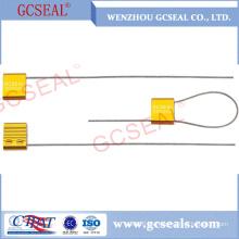 Горячей Китай продукты оптом ГХ-C1803 новый подгонянный алюминиевый замок двери уплотнения кабеля 1,8 мм