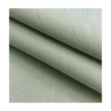 High quality 100% woven  cotton poplin solid fabric for garments