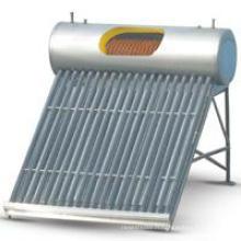 Chauffe-eau solaire en bobine (SPHE)