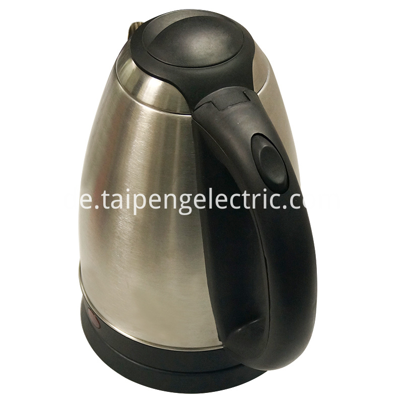 stainless steel kettle parts