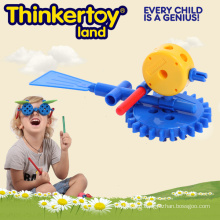 Cheap Open-End Building Toy for Toddler