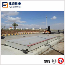2019 Hot Selling 3mx18m 100t Digital Weighing Truck Scale