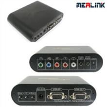 Convertisseur de composants en VGA (YLC7600)