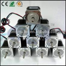 3Axis Cnc Nema17 stepper motor 4000g.cm & 1.7A, 12-36VDC,128 Mill driver