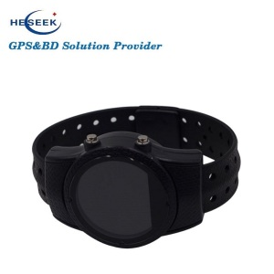 Montre GPS Anti-Perdu pour Personals / Olders / Patients 2G / 3G