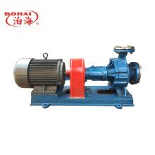 Pompe de circulation de pompe à huile chaude à haute efficacité Ry
